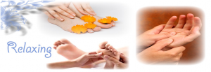 Relaxing Treatments from a Qualified Therapist