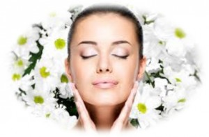Aromatherapy Facial Massage